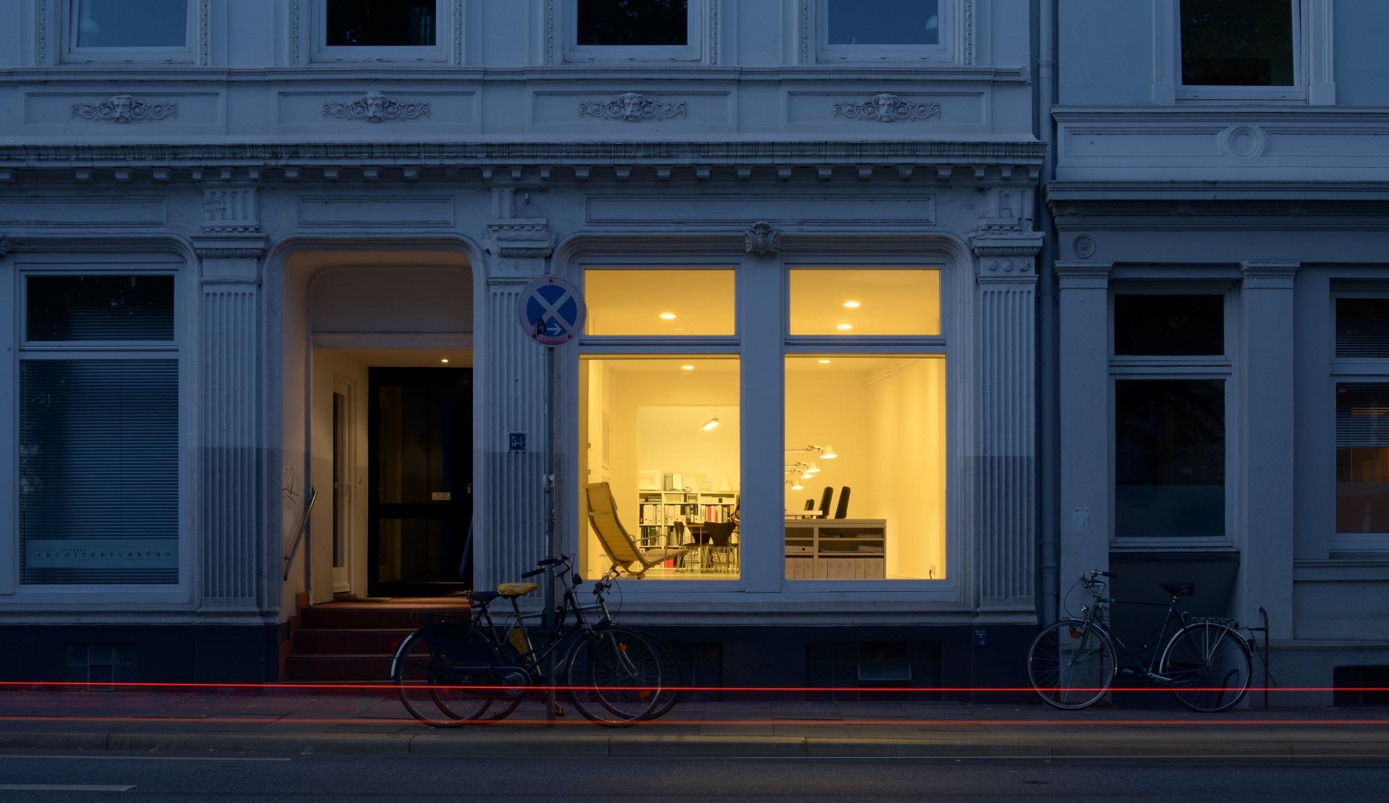 Büro Architekt Reichwald GmbH