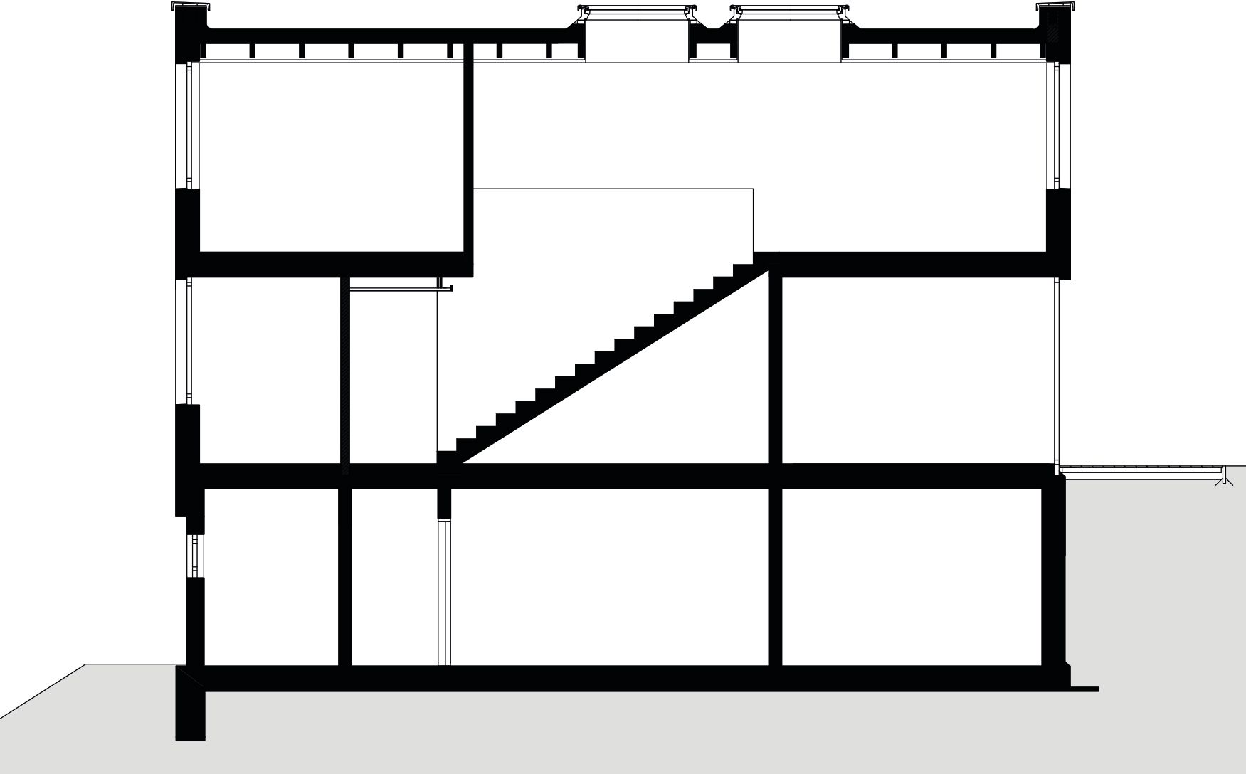 Neubau Wohngebäude h12