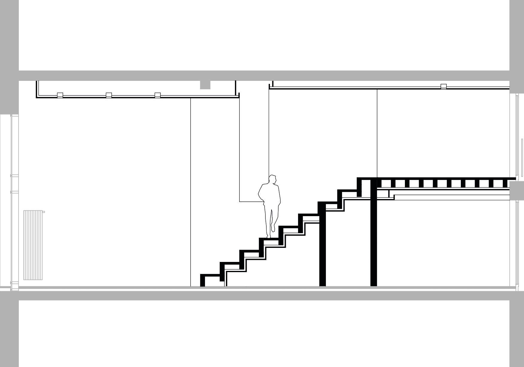 Ausbau BDA-Galerie