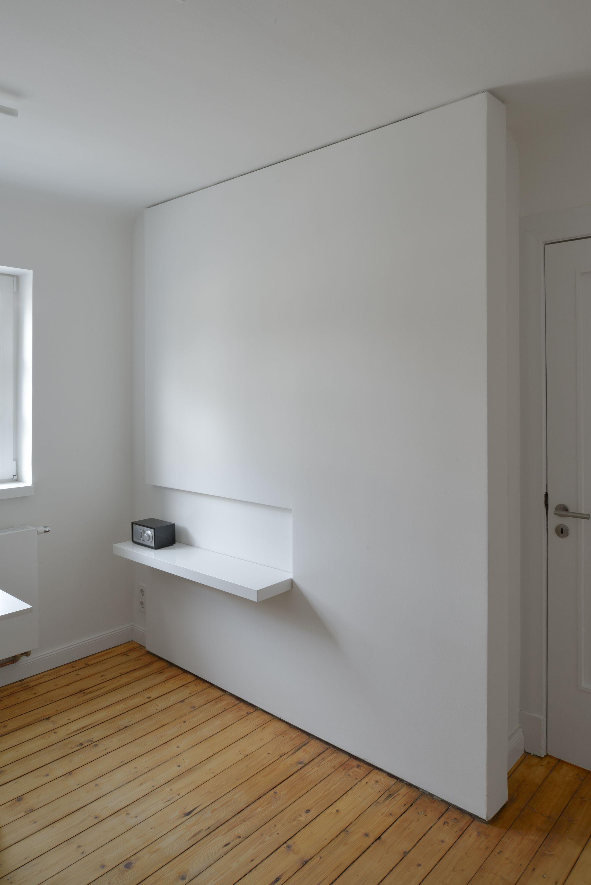 Sanierung Wohngebaude e113