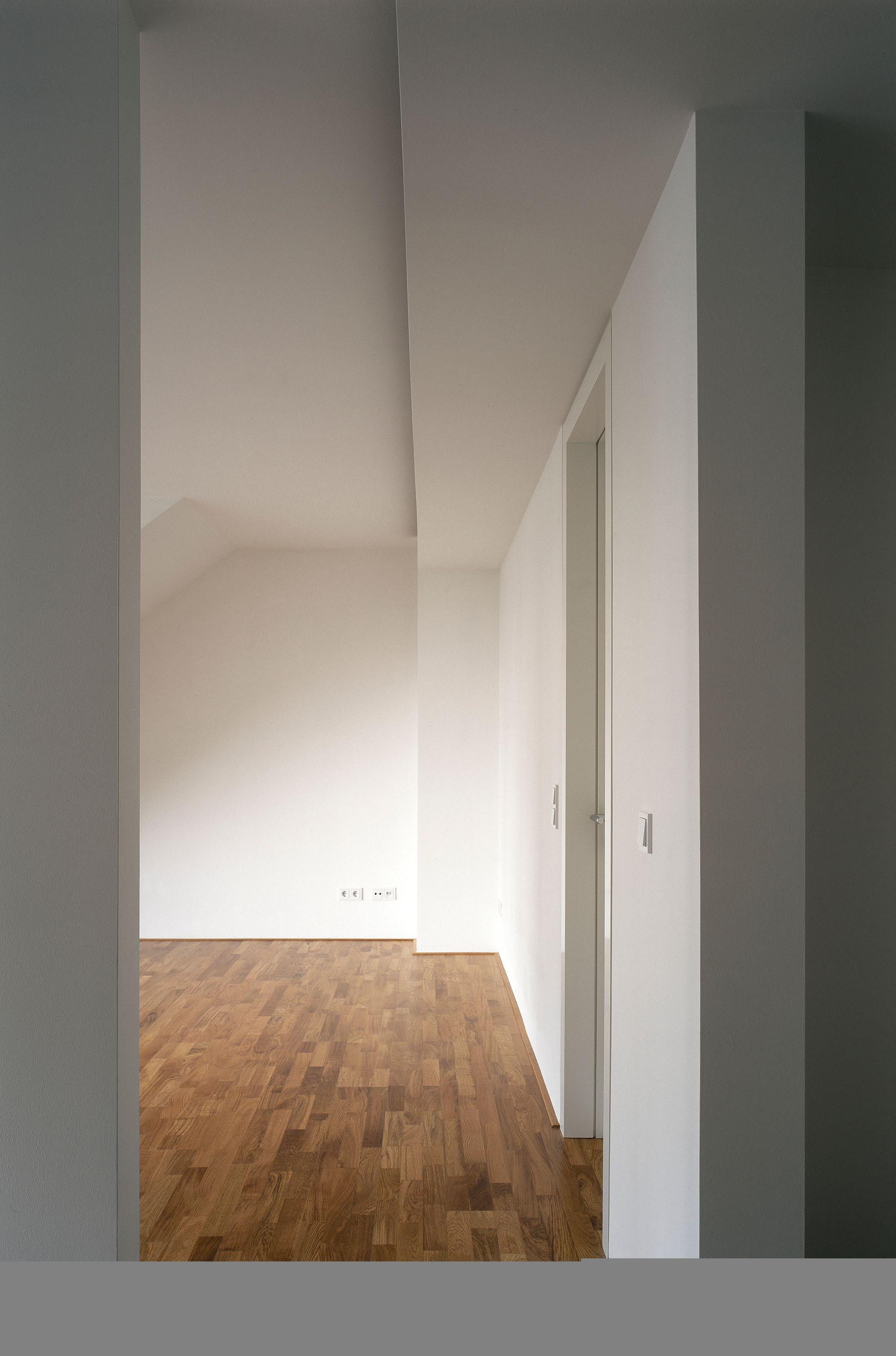 Sanierung Wohngebäude S20