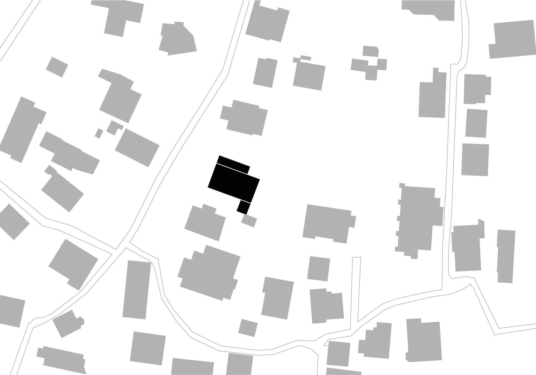 Aufstockung Wohngebäude S16
