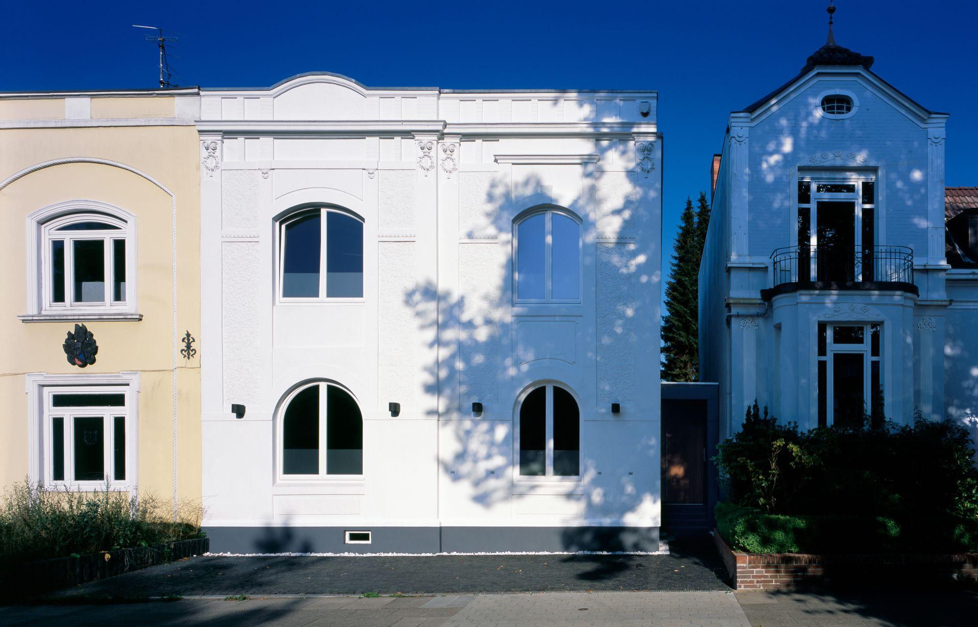 Sanierung Wohngebäude T148