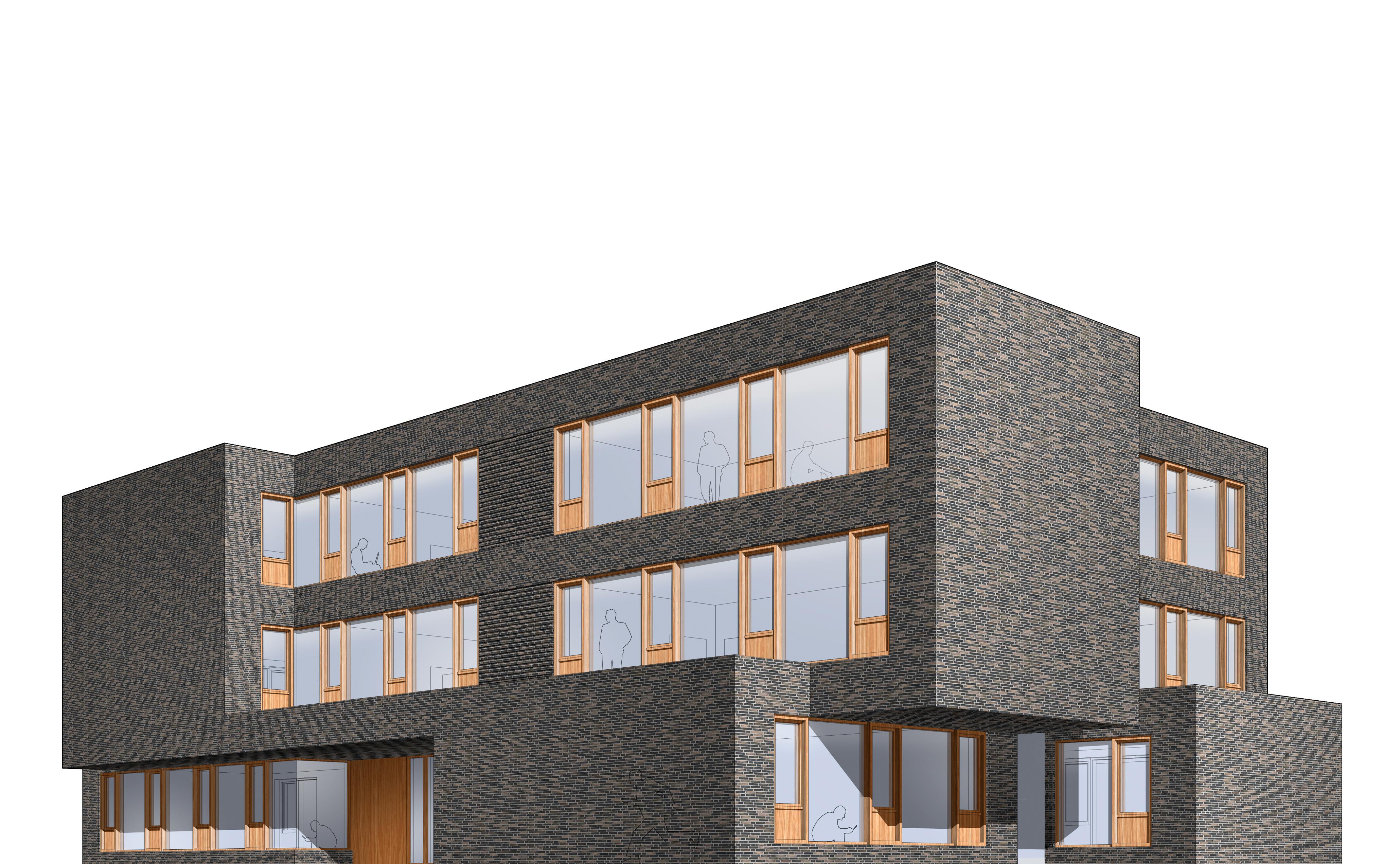 Klassengebäude
